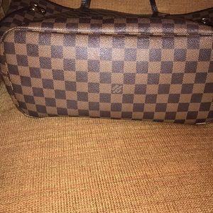 Louis Vuitton Bags - Louis Vuitton never full MM bag